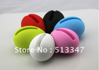 Wholesale New Music Egg style Audio Dock Loud Speaker Amplifier for S Amplifier