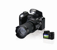 Wholesale 3pcs D3000 Camera p MP X Optical Telephoto Lens inch LCD AA94