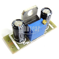 Wholesale GHJB281 LM317 Low Ripple DC DC Converter Buck Ultra Small Step Down Linear Power Supply