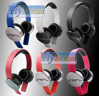 flydream - Sol Republic Tracks On Ear Headphones Remote with Mic Interchangeable colors From flydream