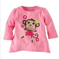 Wholesale Children s t shirts kid s baby clothes children s clothing brand name boy s t shirt p