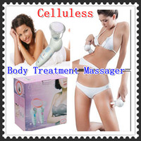 Wholesale 1set Celluless Vacuum Body Massager Anti Cellulite Treatment Massage Therapy Cehuloss