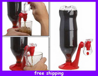 Wholesale New Coke Fizzy Soda Drinking Dispense Fridge Fizz Saver Gadget Cool Dispenser