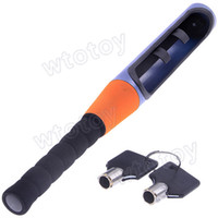 Wholesale Car Baseball Bat Steering Wheel Security Lock
