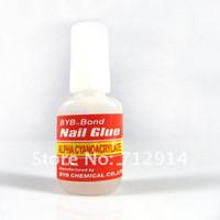 Wholesale Retail BYB g NAILGLUES For Nail Tips False Nail