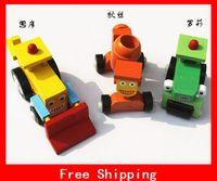 5-7 Years toy crane - Xmas Gifts Dump Truck Bulldozer Rolling Road Car Mixer Truck Crane Baby Toys
