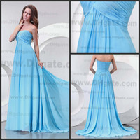 Cheap Model Pictures Designer Bridesmaid Dress Best Ruffle Sleeveless Bridesmaid Dresses