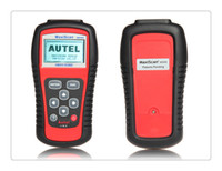 Wholesale Autel MaxiScan MS509 OBDII EOBD Auto Code Reader US Asian amp European vehicles