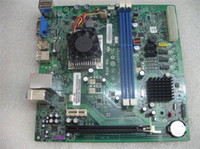 Wholesale FOR ACER Aspire x1430 E300 APU D1F AD desktop MOTHERBOARD