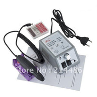 Wholesale Electric Nail Manicure Drill Machine W V