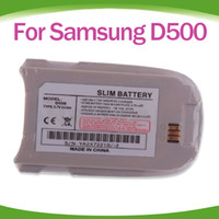 Wholesale for Samsung C100 D500 E318 E330 P510 E300 battery