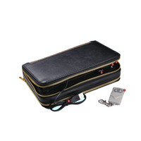 None   New Spy Bag with Wireless Remote Hidden Pinhole Video DVR Covert Camera 4GB-spy gadget