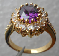 tanzanite rings - womens ring ct Tanzanite gemstone ring diopside rings solid k yellow gold
