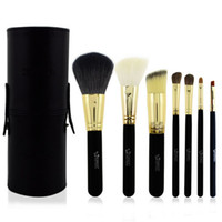 Wholesale Hot Selling Colors Professional makeup Tools Cosmetic Brush Set Kit Tool Pieces set