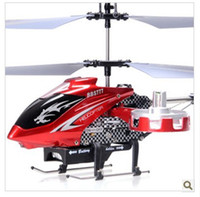 Wholesale high quality RC Helicopter METAL GYRO CH RC Mini Helicopter In stock set dandys