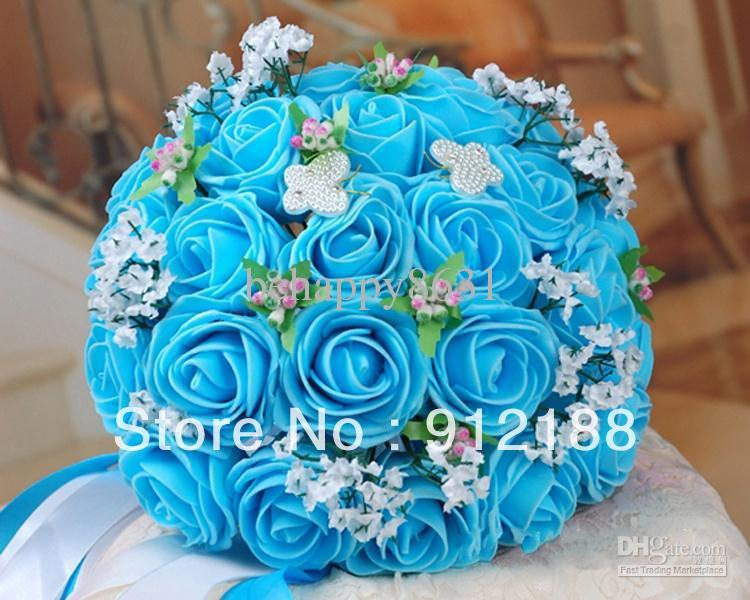 Wedding Product White Wedding Flower Arrangements Artificial Flowers