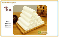 Wholesale Bamboo fiber multi function clean towel ANTI GREASY dish towel kitchen cleaning towel