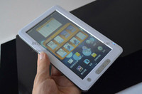 Wholesale GLL65 GB E book Reader inch Color Touch Screen Ebook Reader with TTS Speaker MP3 MP4