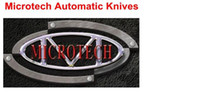 Wholesale Factory price OEM Microtech folding knife cutting tools models scarab troodon and makora