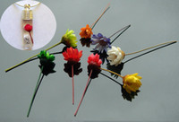 assorted roses - Mini Roses Shell Single Flower sold in per package of assorted colors