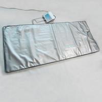 portable infrared sauna - Portable Sauna Far Infrared Weight Loss Blanket