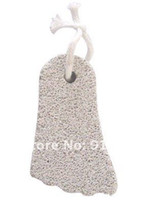 Wholesale Foot Care Feet Pedicure Scrubber Natural Pumice Stone Rid Callus Skin Care foot BRUSH