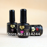 Wholesale LED UV nail gel polish colors Available Soak off Nail Art Wholesaler per Set
