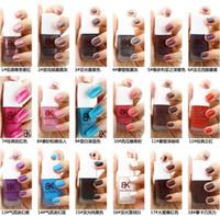 Pinks beautiful gel nails - 6Pcs Beautiful amp Elegant Matt Color Nail Polish