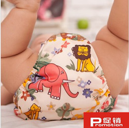 Wholesale Hot New TPU waterproof Baby Adjustable Nappies Prints Modern Cloth Diapers Freeshipping
