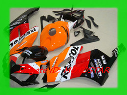 H149 REPSOL Injection fairing set for HONDA 2004 2005 CBR1000RR CBR 1000RR CBR1000 04 05 motorcycle bodywork fairings