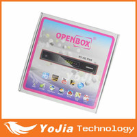 Wholesale 5pcs Original Openbox X5 p Full HD Satellite Receiver support Wifi europe DHL FEDEX