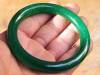 Wholesale Natural emerald green garden the article Ms bracelets jewelry clothes and accessories MM