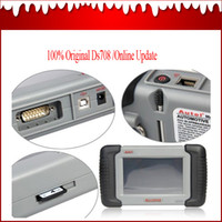 Wholesale Auto scanner update via internet full package original MaxiDAS DS708