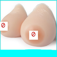 Wholesale breast forms for men t made of high quality medical silicone gel washable and reusable