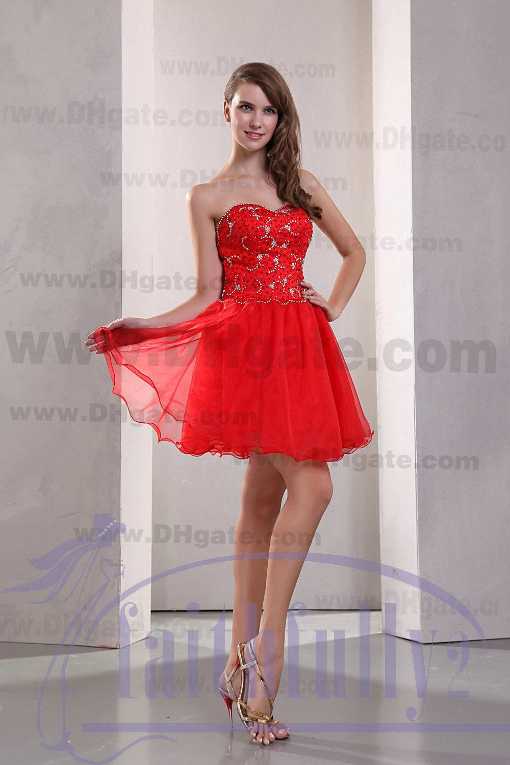 Collection Hot Red Dresses Pictures - The Fashions Of Paradise