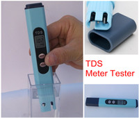 Wholesale Hot LCD Digital TDS Meter Tester Water Quality PPM Filter Purity