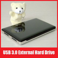 Wholesale Retail GB External USB SATA quot Pocket Size Hard Drive G External HDD