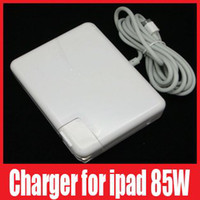 Wholesale 85W Magsafe Notebook Laptop Power Replacement AC Adapter for Apple Macbook