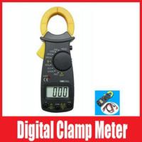 Wholesale Multimeter Digital Clamp Meter