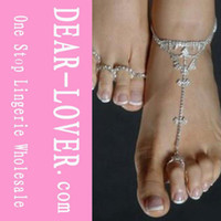 Wholesale Slave Anklet LC0670 Cheaper price Cost Fast Delivery