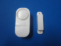Wholesale Magnetic Sensor Door Window Entry Alarm Chime Burglar Reminder S167