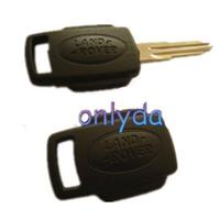 Key transponder key blank - key case fo Landrove transponder key blank amp best quality