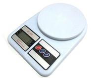 5kg 5000g / 1g Digitaces de la cocina Escala electrónica Escalas Hogares dieta de la cocina Báscula