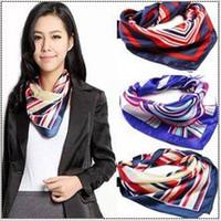 Wholesale new telecommunications banking stewardesses scarf