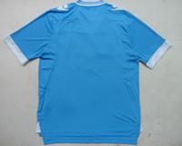 football jersey blank - Thailand Quality Season Home Blank Soccer Ball Jerseys Tops Football Jersey Shirts