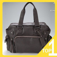 Wholesale high quality mens laptop shoulder bags casual handbags pu leather Messenger Bags hot sal