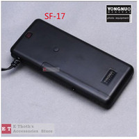 Wholesale WHOLESALES FOR YongNuo SF Flash Battery Pack for NIKON SB WITH TRACKING NUMBER