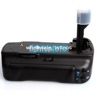Wholesale Vertical Battery Grip for Canon EOS D Mark II Camera Battery Grip PCAG18
