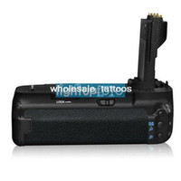 Guangdong China (Mainland) 7d battery grip - Vertical Battery Grip Vertax E7 for Canon D PCAGP6