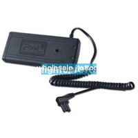 Wholesale Pixel TD Flash Power Battery Pack for Nikon SB PFATD